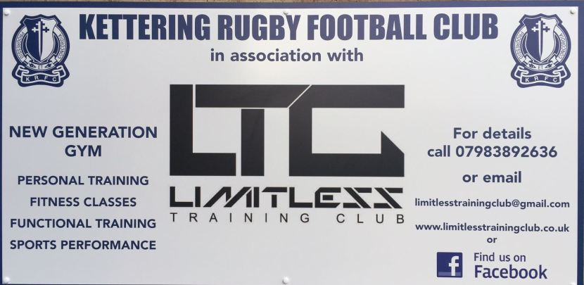 Limitless Training Club