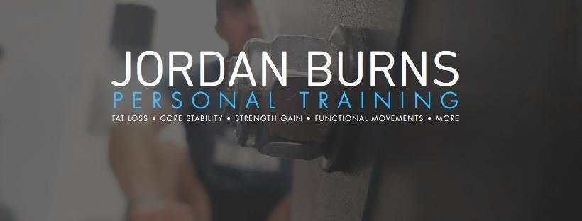 Jordan Burns PT