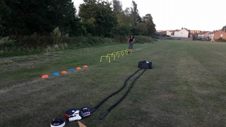client agility drills
